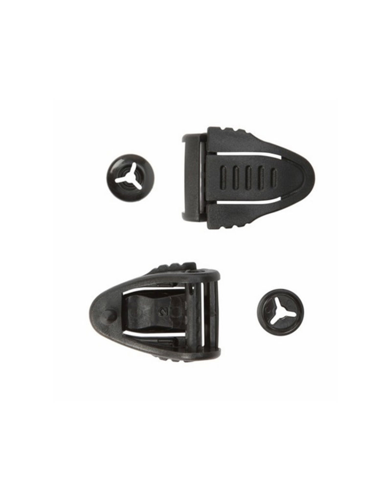 XS Scuba Seadive Mask Buckle (Pair)