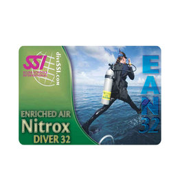 Force-E Scuba Centers SSI Enriched Air Nitrox 32% Course