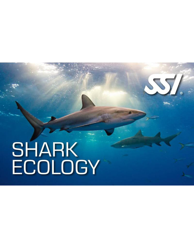 SSI SSI Shark Ecology Digital Kit