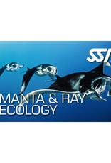 SSI SSI Manta & Ray Ecology Digital Kit
