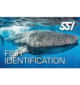 SSI SSI Fish Identification Digital Kit