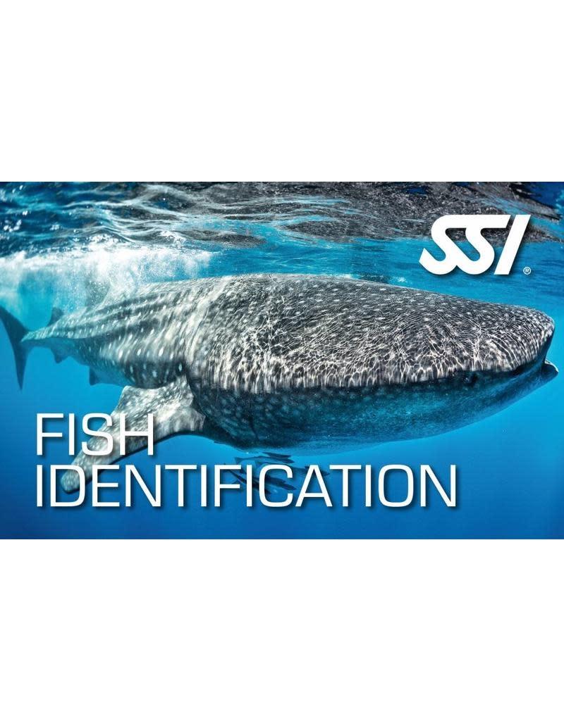 SSI SSI Fish Identification Digital Kit