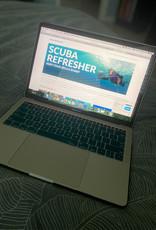 TDI / SDI / ERDI SDI Inactive Diver/Refresher Digital Kit