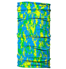 Born of Water Born of Water Neck Gaiter Camo - Mahi