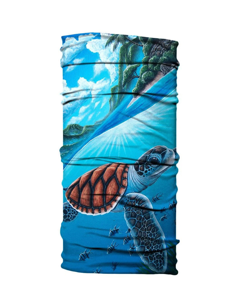 Born of Water Born of Water Neck Gaiter SG - Guardians
