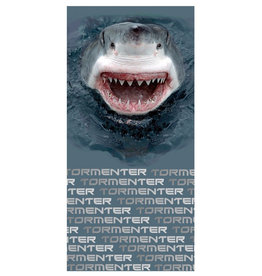 Tormenter Tackle Tormenter Nuff ( Neck & Face Muff SPF40) Shark Attack