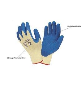 Marine Sports Mfg. Gloves Latex Coated