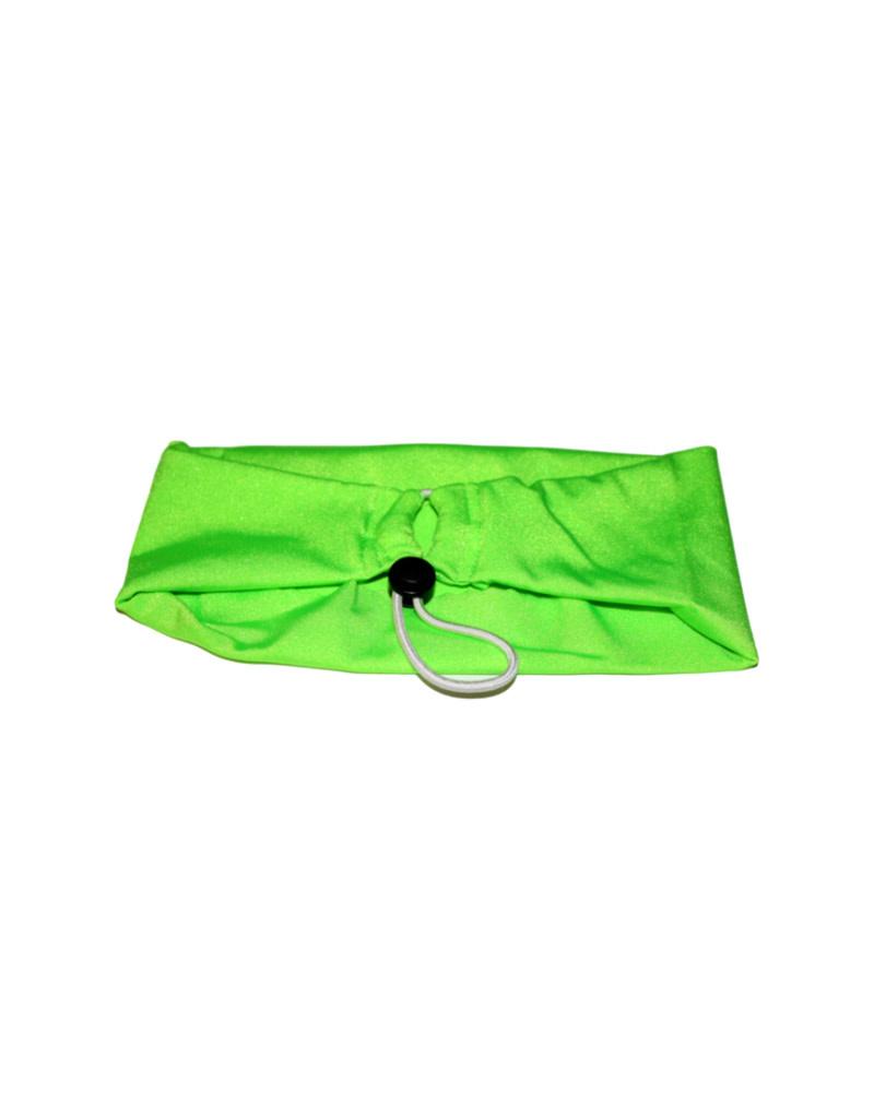 Dive Buddy Originals LLC Dive Buddy Swimband Lime Green