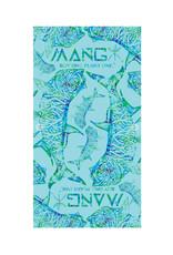 Mang LLC Mang Face Shield - Tarpon