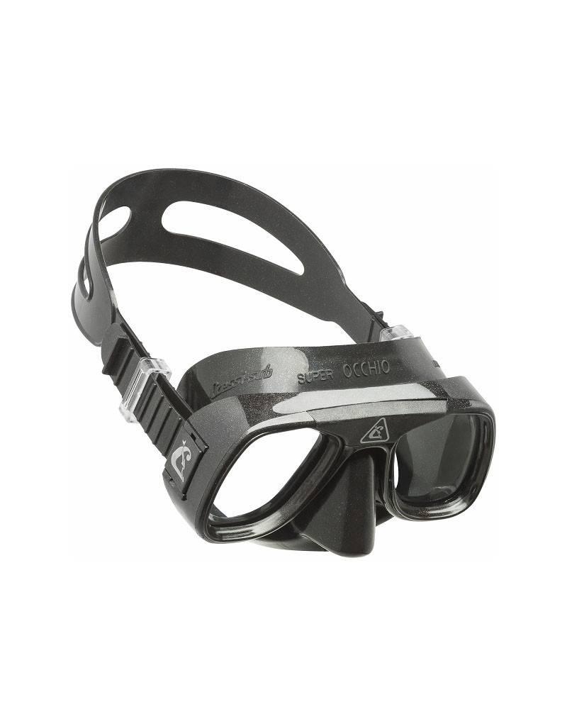 Cressi Cressi Super Occhio Mask