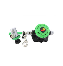 Dive Rite Dive Rite Deco/Oxy Regulator PSI