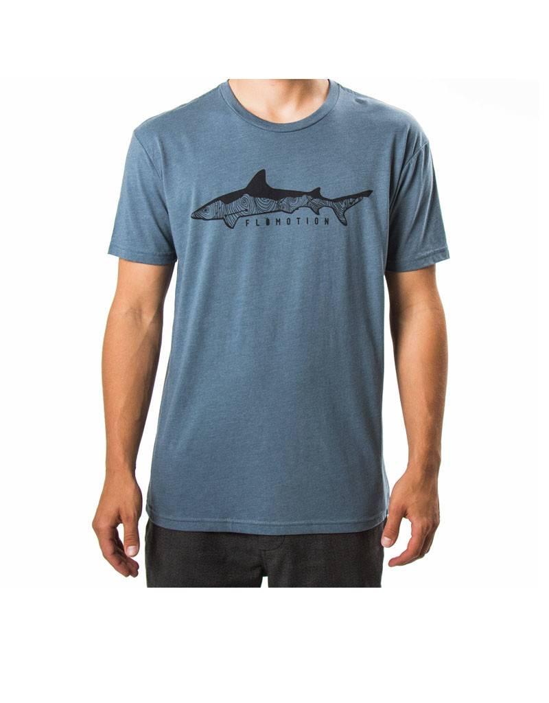 Flomotion Flomotion Waypoint Tshirt