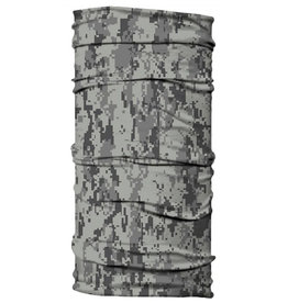 Born of Water Born of Water Neck Gaiter Digital Camo - GREY