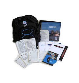 PADI IDC Crew-Pak w/Guide to Teaching Manual