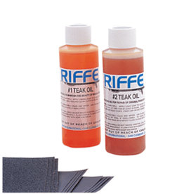 Riffe Riffe Wood Maintenance Kit