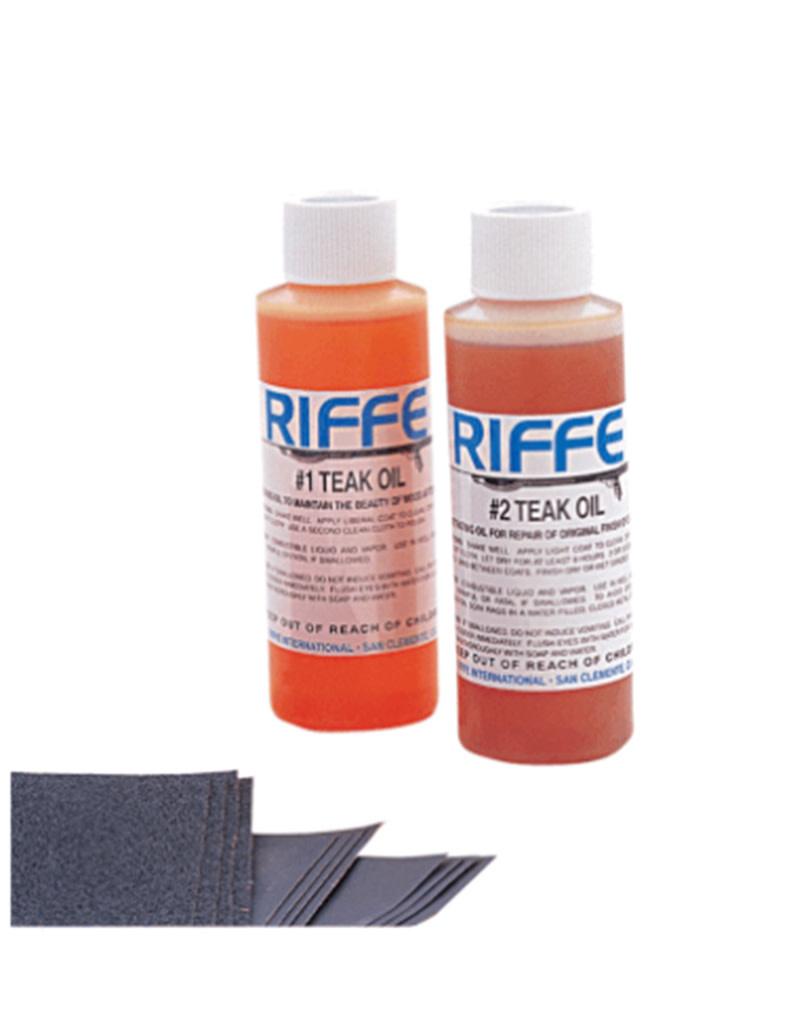 Riffe Riffe Wood Maintenance Kit