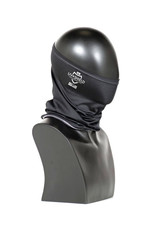 Henderson Henderson Neck Gaiter / Face Shield Black