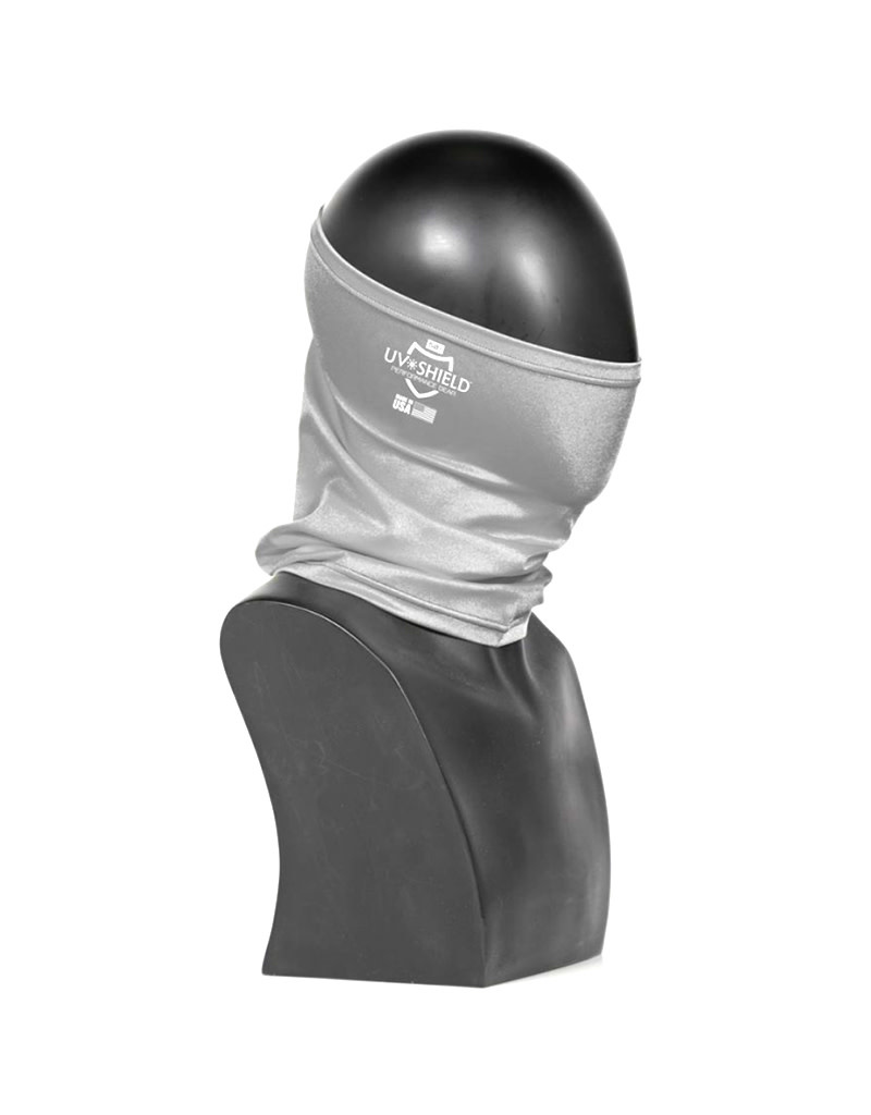 Henderson Henderson Neck Gaiter / Face Shield GREY