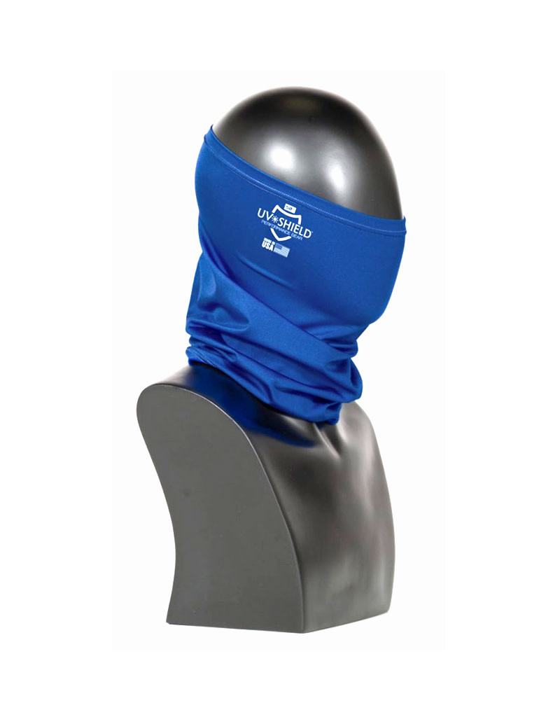 Henderson Henderson Neck Gaiter / Face Shield NAVY