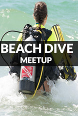 Force-E Scuba Centers Beach Dive Meetup