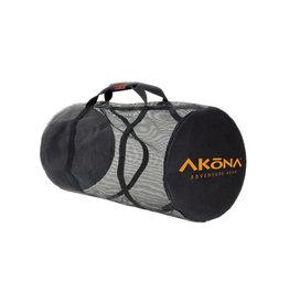 Diversco / Akona / Sherwood Akona Deluxe Mesh Duffel Bag