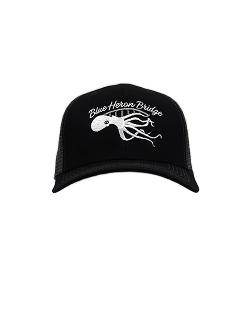 Britelite Promotions Force-E Blue Heron Bridge /OCTO Hat