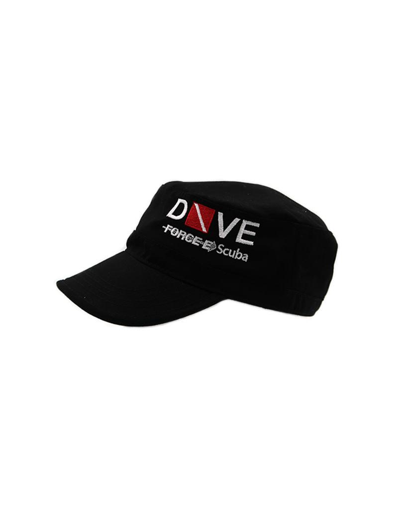 Britelite Promotions BriteLite Force-E Military Hat