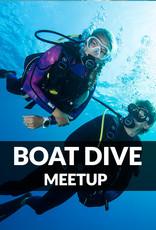 Force-E Scuba Centers Boat Dive Meetup