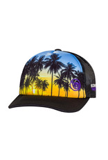 Born of Water Born of Water Foam Palm Trees Hat