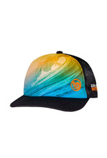 Born of Water Born of Water Foam Waves Hat