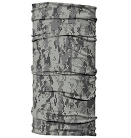 Born of Water Born of Water Neck Gaiter Camo - Urban