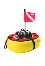Brownie's Third Lung Brownie's Pioneer 285 Hookah Diving System