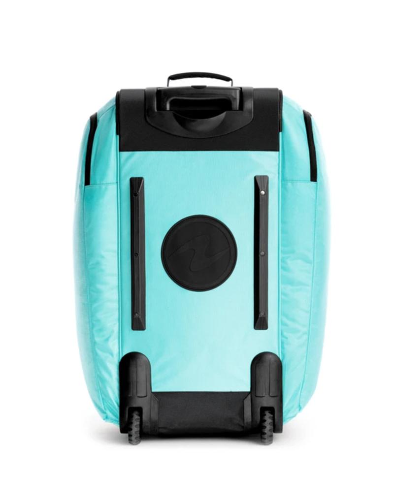 AquaLung Aqua Lung Explorer II: Roller Bag -GLACIER