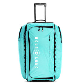 AquaLung Aqua Lung Explorer II: Roller Bag -GLACIER