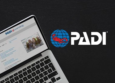 PADI - eLearning Only