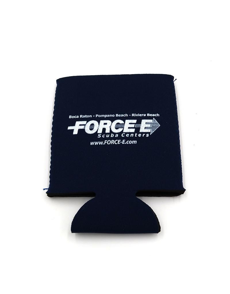 Marine Sports Mfg. Force-E Koozie -NAVY