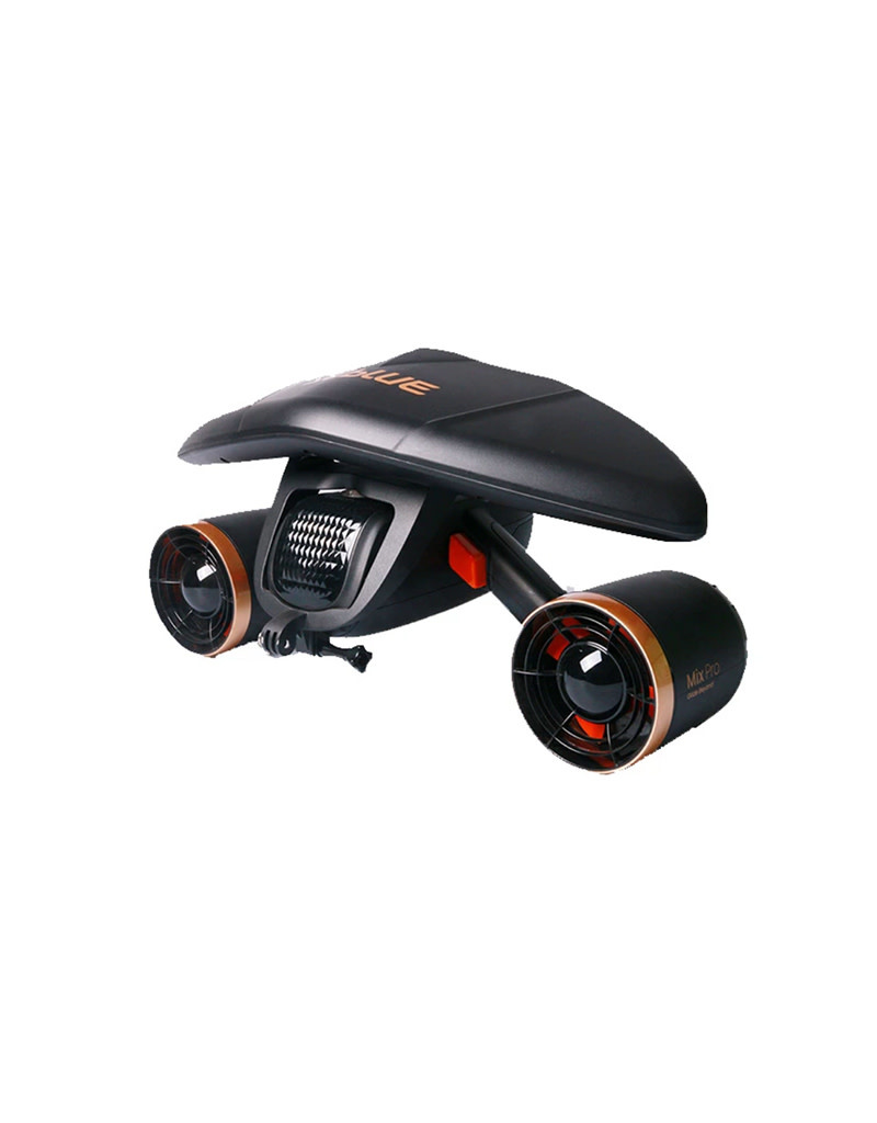 Sublue US Inc Sublue MIX Pro Scotoer - Black & Gold