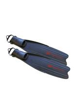 HammerHead Spearguns Hammerhead Kaudal Complete Fin Open Heel
