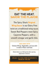 SPICY SHARK Spicy Shark Wing Sauce