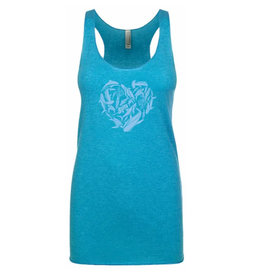 Stoked on Salt SOS Sea Life Love Tank