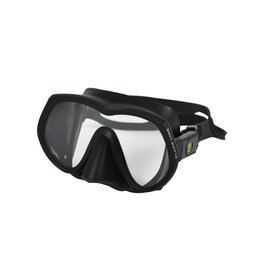 Blue Ocean Ventures Poseidon Black Line Mask
