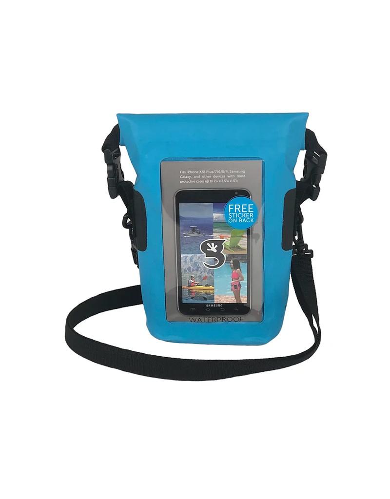 Geckobrands Geckobrands Phone Tote Dry Bag