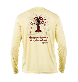 Born of Water Born of Water LS Lobster
