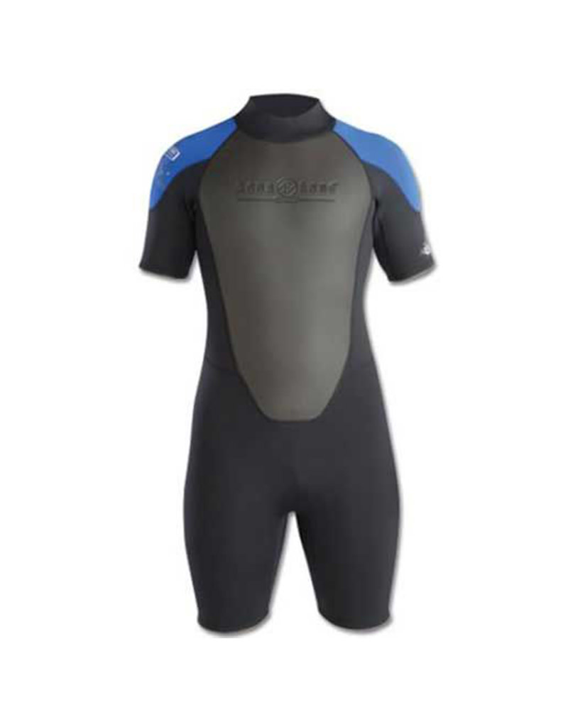 AquaLung Aqua Lung Quantum Shorty - Men's