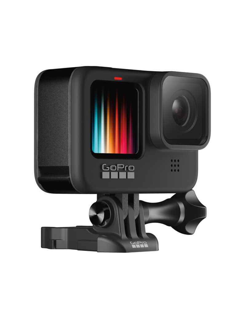 GoPro GoPro Hero9 Black BUNDLE