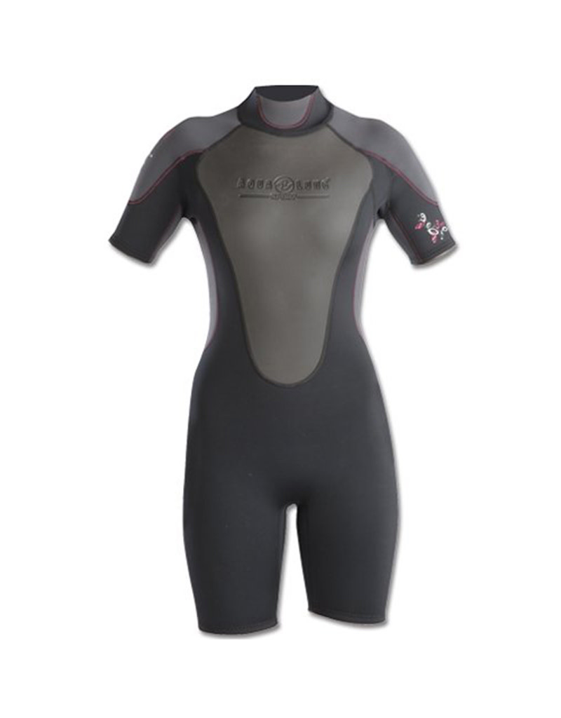 AquaLung Aqua Lung Quantum Shorty- Women's
