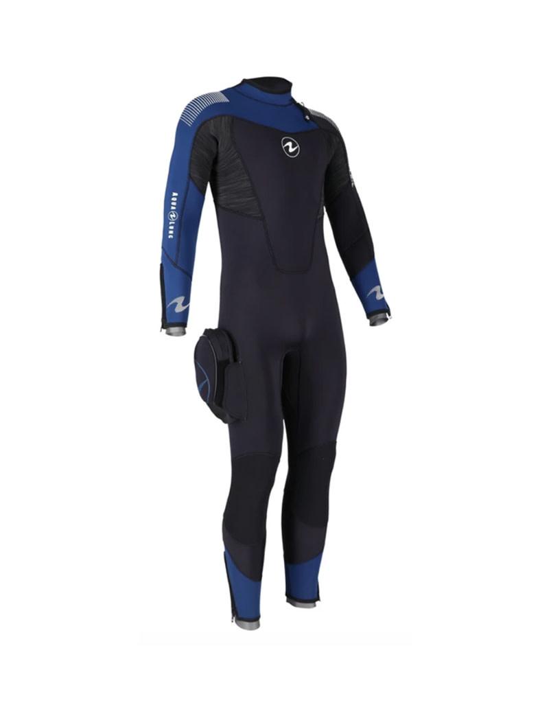 AquaLung AquaLung Mens Dynaflex Fullsuit