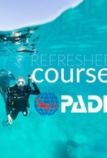 Force-E PADI Refresher Class
