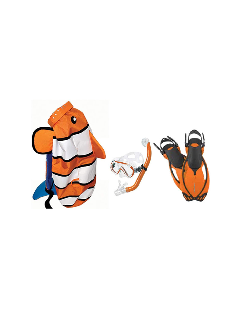 Mares Mares Sea Pals Set