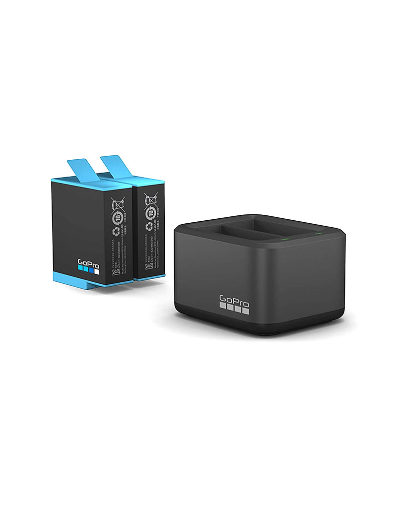 GoPro GoPro  Hero9 Dual Battery Charger